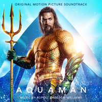 The Black Manta Rupert Gregson-Williams