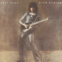 Diamond Dust Jeff Beck