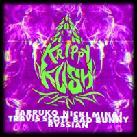 Krippy Kush (Travis Scott Remix) [feat. Travis Scott & Rvssian] Farruko, Nicki Minaj & Bad Bunny