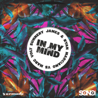 In My Mind Sunnery James & Ryan Marciano & Marc Volt