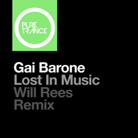 Lost in Music (Will Rees Extended Remix) Gai Barone