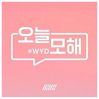 #WYD iKON