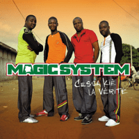 Un gaou à Oran (feat. Mohamed Lamine) [Bonus track] Magic System