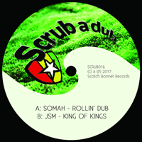 Rollin' Dub Somah