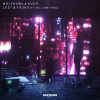 Lost & Found (feat. William Yang) Kuur & WOLFHOWL