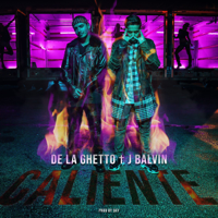 Caliente (feat. J Balvin) De La Ghetto