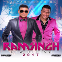 Ramsingh Omardath Maharaj & Raymond Ramnarine