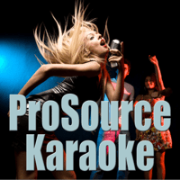 Oh! What a Circus (Originally Performed by Evita) [Karaoke] ProSource Karaoke Band