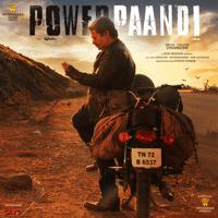 The Youth Of Power Paandi - Paarthen Sean Roldan & Shweta Mohan