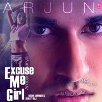 Excuse Me Girl / Ambarsariya Arjun, Rekha Sawhney & Reality Raj