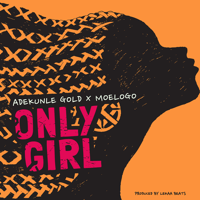 Only Girl (feat. Moelogo) Adekunle Gold