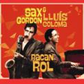 Free Download Lluís Coloma & Sax Gordon Fire Fingers Mp3