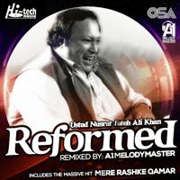 Mere Rashke Qamar (feat. A1Melodymaster) Nusrat Fateh Ali Khan