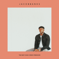 Chainsmoking Jacob Banks