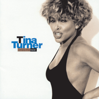 The Best (Edit) Tina Turner