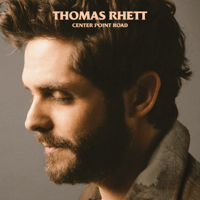 Free Download Thomas Rhett Look What God Gave Her Mp3