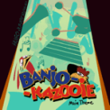 Free Download Hugo Junstrand Banjo Kazooie: Main Theme Mp3