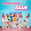Free Download MOMOLAND Baam Mp3