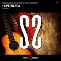 La Parranda (Radio Edit) Simioli, Lisio, Relight Orchestra & Mirko Boni MP3