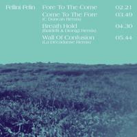 Breath Hold (Baldelli & Dionigi Remix) Fellini Félin MP3