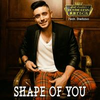 Shape of You (feat. Stefano) Scott Bradlee's Postmodern Jukebox MP3