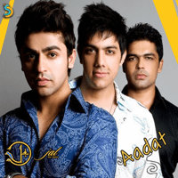 Aadat Jal Band MP3