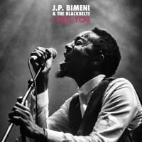 I Miss You (Radio Edit) J.P. Bimeni & The Black Belts