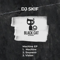 Machine Dj Skif