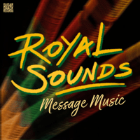 Message Music Royal Sounds