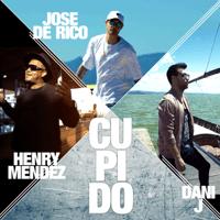 Cupido Jose De Rico, Henry Mendez & Dani J