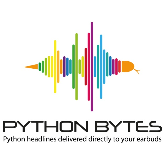 Python Bytes by Michael Kennedy and Brian Okken on Apple Podcasts
