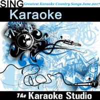Drinkin' Problems (In the Style of Midland) [Instrumental Version] The Karaoke Studio