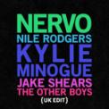 Free Download NERVO The Other Boys (feat. Kylie Minogue, Jake Shears & Nile Rodgers) [UK Edit] [Dantiez Remix] Mp3