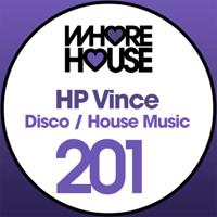 Disco H.P. Vince