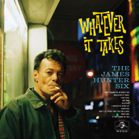 Blisters The James Hunter Six MP3
