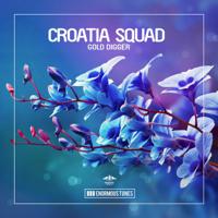 Gold Digger Croatia Squad MP3