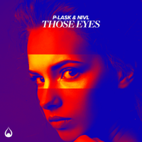 Those Eyes (Petey Clicks Remix) P-Lask & NIVL