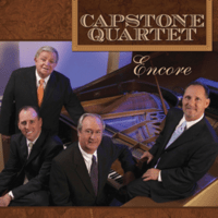 Go Rest High Capstone Quartet