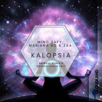 Kalopsia (Shinovi Remix) Mino Safy & Zaa