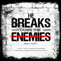 He Breaks Down the Enemies Ebenezer Premkumar MP3