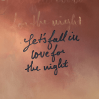 Let's Fall in Love for the Night Finneas MP3