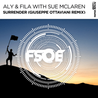 Surrender (Giuseppe Ottaviani Remix) [with Sue McLaren] Aly & Fila