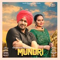 Mundri (with Ikwinder Singh) Veet Baljit & Deepak Dhillon MP3