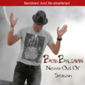 Free Download Bob Baldwin Be Blessed (No Stress) [feat. Marcus Anderson] Mp3