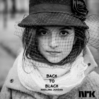 Back to Black Angelina Jordan
