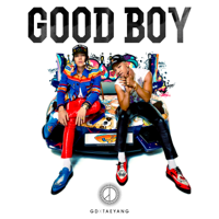 GOOD BOY GD X TAEYANG MP3