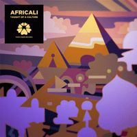 The Struggle Africali MP3