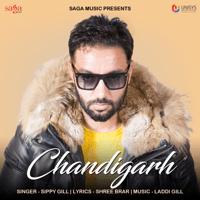 Chandigarh Sippy Gill MP3