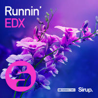 Runnin' (Club Mix) EDX MP3