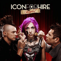 Make a Move Icon for Hire MP3